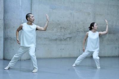 「ダンスブリッジ」近藤良平版公演、今週末に迫る_d0178431_22530880.jpg
