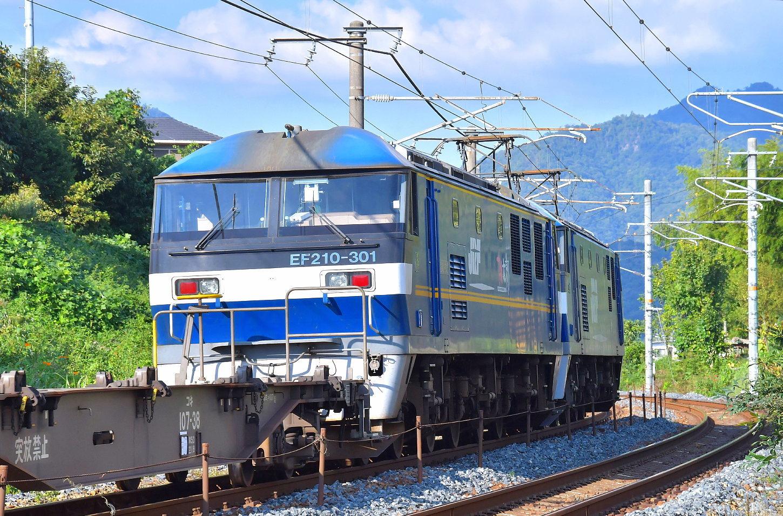 広島地区山陽本線(2) 貨物列車の状況_a0251146_21512640.jpg