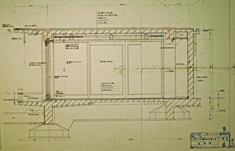 国際文化会館の建築_c0195909_10305103.jpg