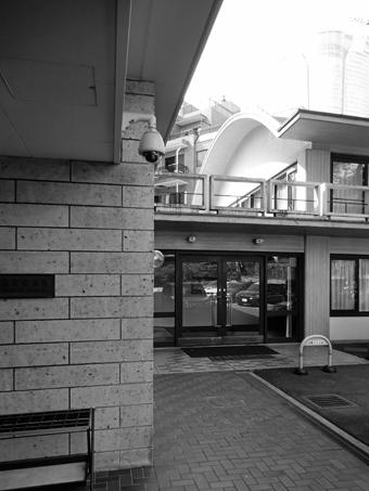 国際文化会館の建築_c0195909_10324562.jpg