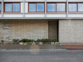 国際文化会館の建築_c0195909_10325425.jpg