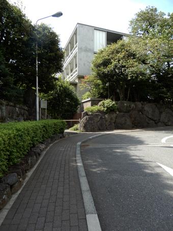 国際文化会館の建築_c0195909_10332349.jpg