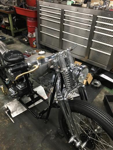 今日のgeemotorcycles は!10/11_a0110720_20272337.jpg