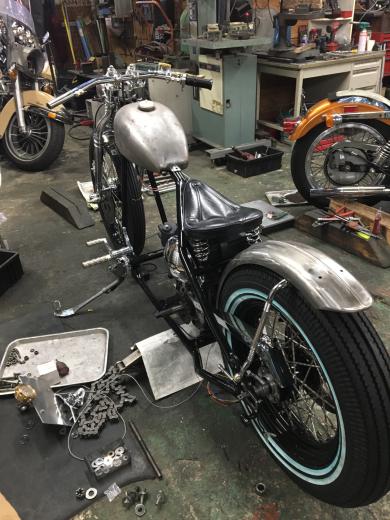 今日のgeemotorcycles は!10/11_a0110720_20272570.jpg