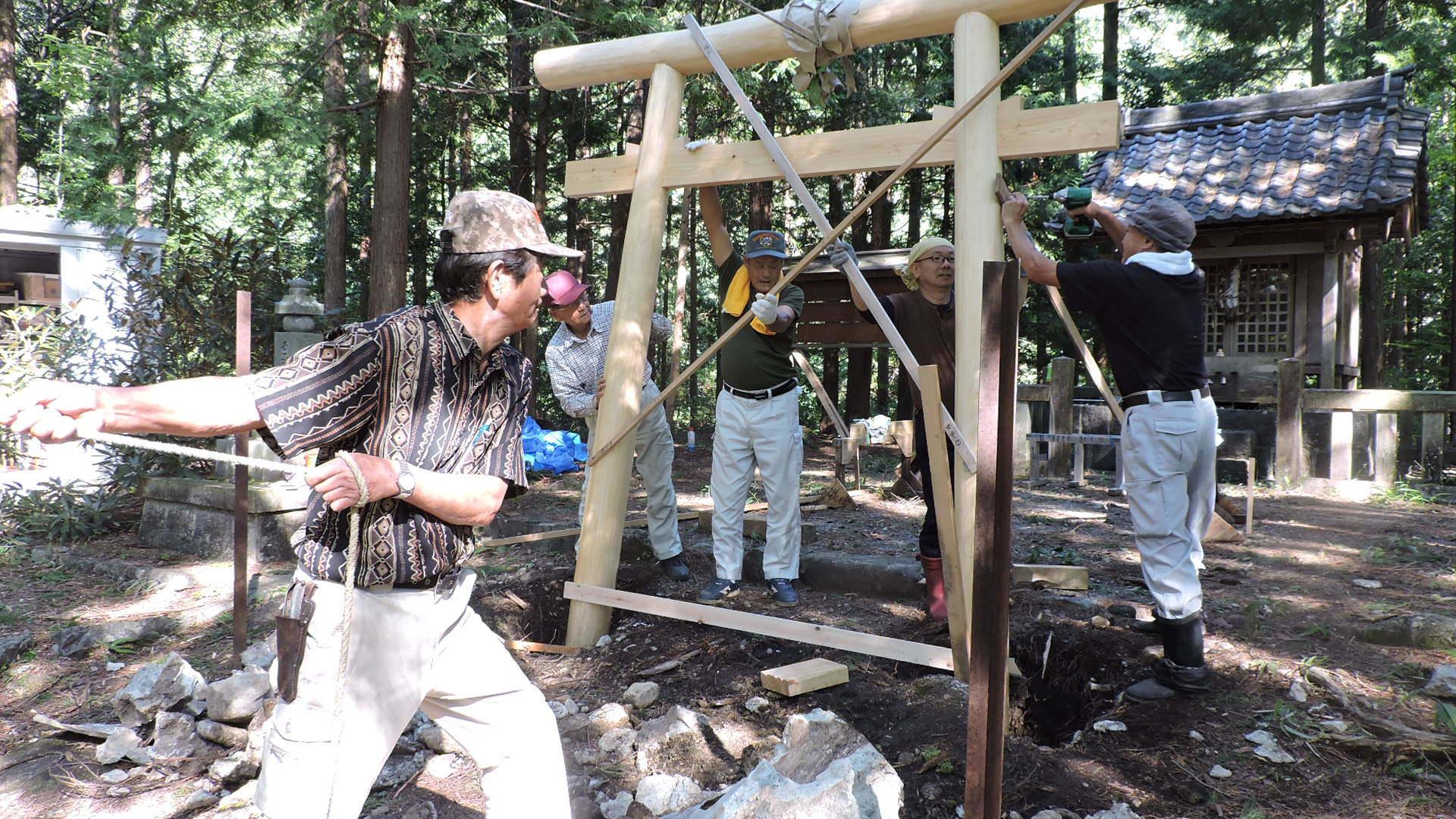 ☆今年も「宮島神社祭」が執り行われます☆_e0020051_15160761.jpg