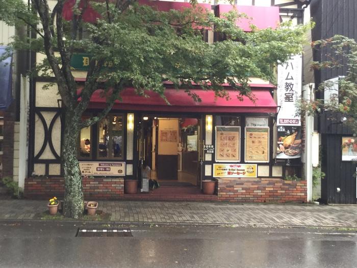 旧軽井沢桔梗キュリオ・コレクション・オブ・ヒルトン (3)_f0036857_12145983.jpg