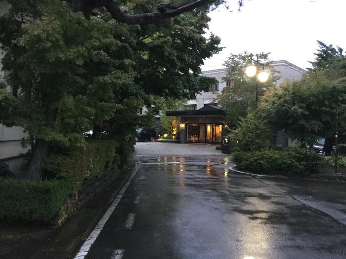 旧軽井沢桔梗キュリオ・コレクション・オブ・ヒルトン (3)_f0036857_12222048.jpg