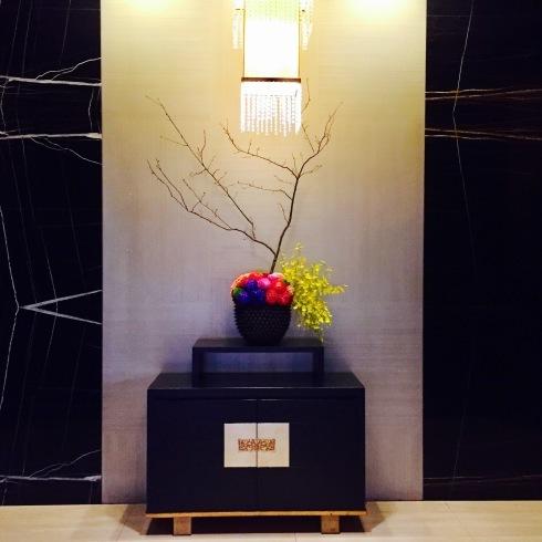 台北旅行 20 今回もホテルはシティスイーツ(城市商旅 南西館)_f0054260_11012031.jpg