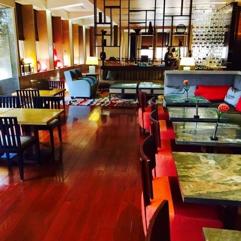 台北旅行 20 今回もホテルはシティスイーツ(城市商旅 南西館)_f0054260_11024831.jpg