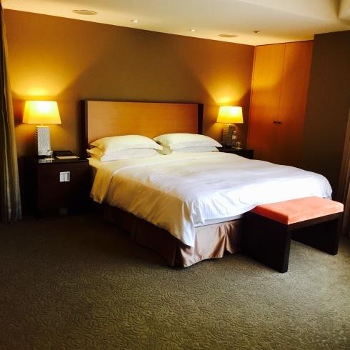 台北旅行 20 今回もホテルはシティスイーツ(城市商旅 南西館)_f0054260_11044938.jpg