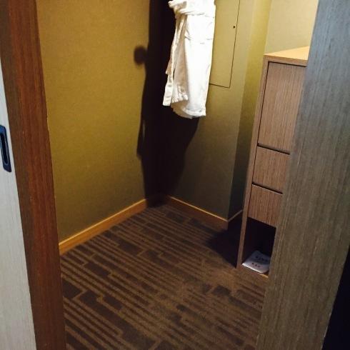 台北旅行 20 今回もホテルはシティスイーツ(城市商旅 南西館)_f0054260_11064073.jpg