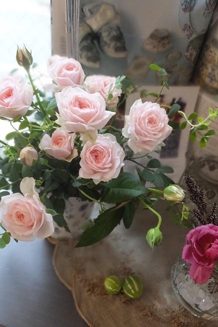 オークリーフ(秋の菊)_f0049672_12591354.jpg