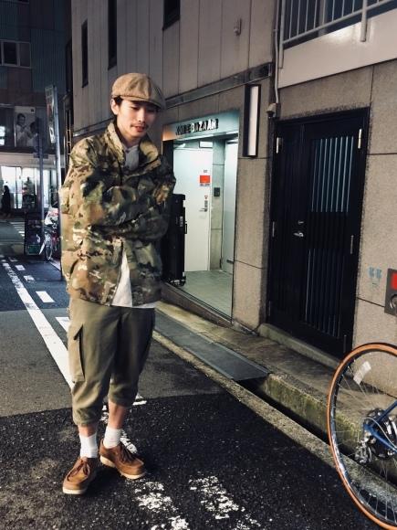 気温差が激しく、不安定なこの時期に。。。 (T.W.神戸店)_c0078587_20303538.jpg