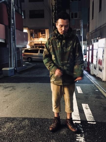 気温差が激しく、不安定なこの時期に。。。 (T.W.神戸店)_c0078587_20303768.jpg