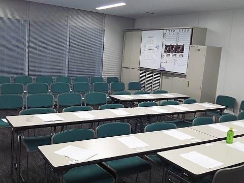 10月2日午後7時より2018秋のビューティーカレッジVOL.6最終出演者会議を行いました。_a0327601_17040434.jpg
