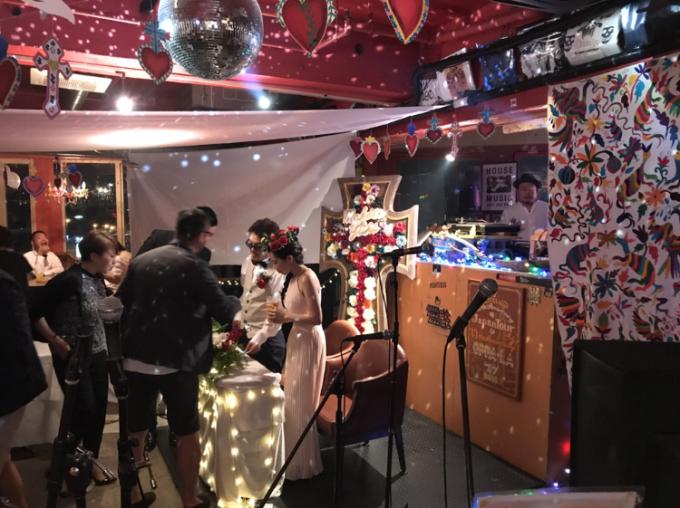 オッパーラでウェディングパーティー!貸切パーティー!!成人式などOK!!!貸切にして沢山の仲間と楽しい時間を過ごせます。_d0106911_23465240.jpg