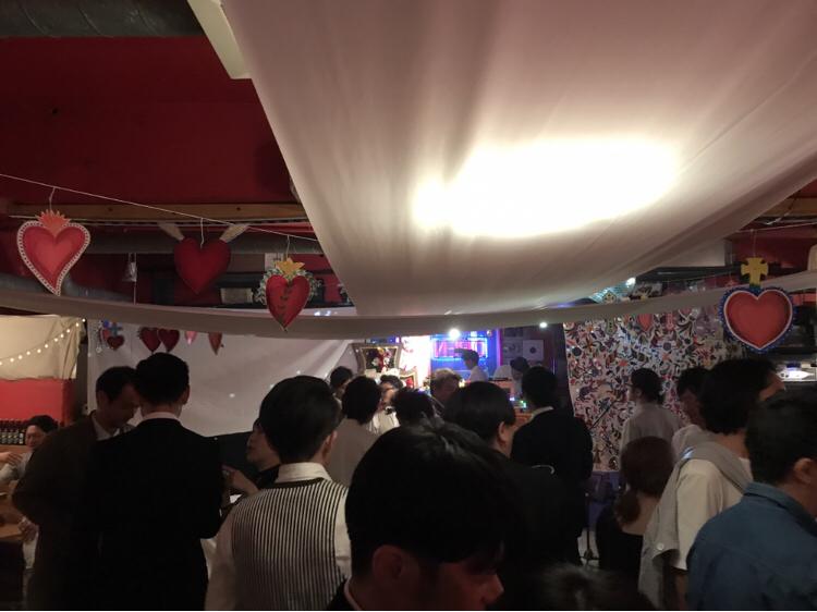 オッパーラでウェディングパーティー!貸切パーティー!!成人式などOK!!!貸切にして沢山の仲間と楽しい時間を過ごせます。_d0106911_23471314.jpg