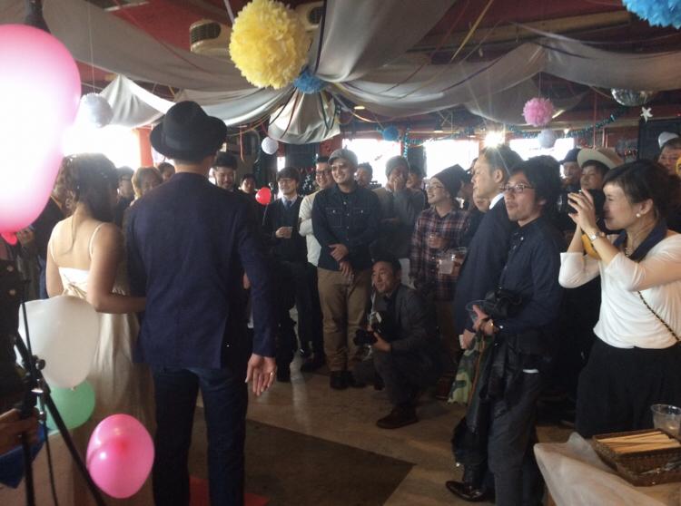 オッパーラでウェディングパーティー!貸切パーティー!!成人式などOK!!!貸切にして沢山の仲間と楽しい時間を過ごせます。_d0106911_23543525.jpg