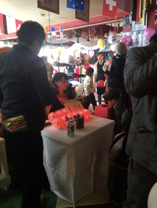 オッパーラでウェディングパーティー!貸切パーティー!!成人式などOK!!!貸切にして沢山の仲間と楽しい時間を過ごせます。_d0106911_23545454.jpg