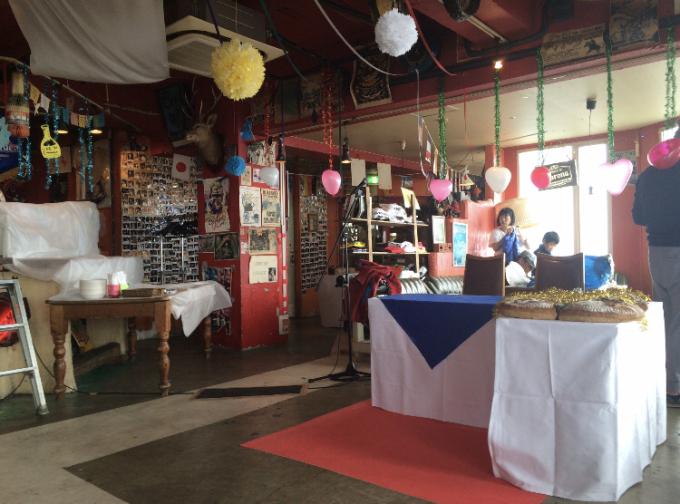 オッパーラでウェディングパーティー!貸切パーティー!!成人式などOK!!!貸切にして沢山の仲間と楽しい時間を過ごせます。_d0106911_23551822.jpg