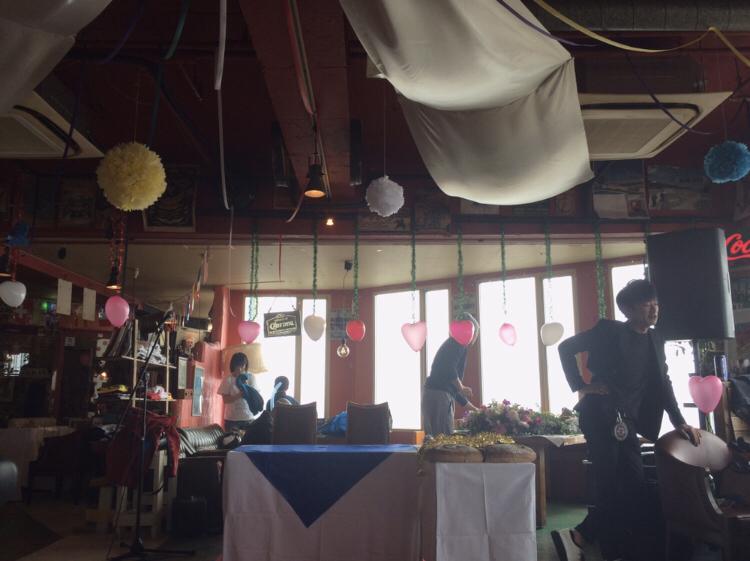 オッパーラでウェディングパーティー!貸切パーティー!!成人式などOK!!!貸切にして沢山の仲間と楽しい時間を過ごせます。_d0106911_23551933.jpg