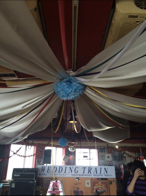 オッパーラでウェディングパーティー!貸切パーティー!!成人式などOK!!!貸切にして沢山の仲間と楽しい時間を過ごせます。_d0106911_23552156.jpg