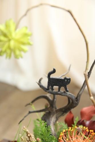 黒猫ハロウィン_d0086634_13190883.jpg