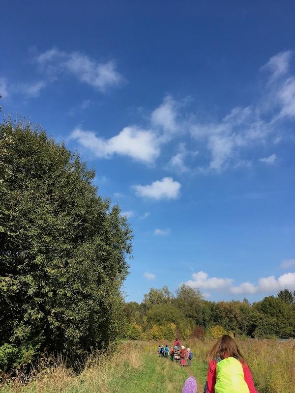 【視察】ウンターメンチング森のようちえん_f0037258_03584546.jpg