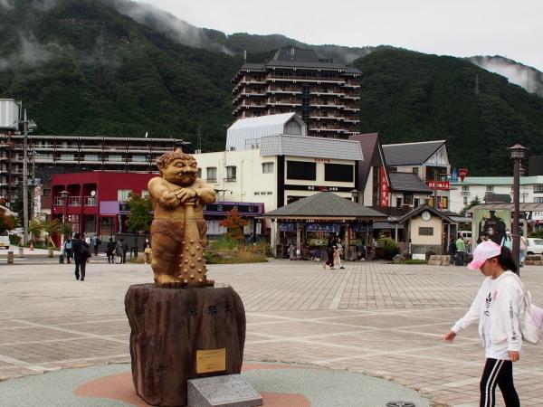 台風の最中 恒例のいとこ会_f0208666_16305925.jpg