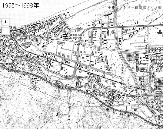 札幌の西縁を歩く(3)_f0078286_10575835.jpg