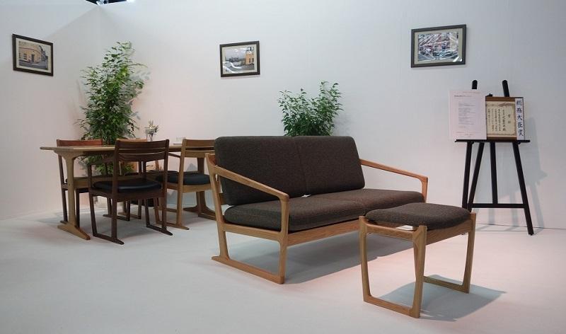 大川展示会で賞を頂きました_f0271898_12204860.jpg