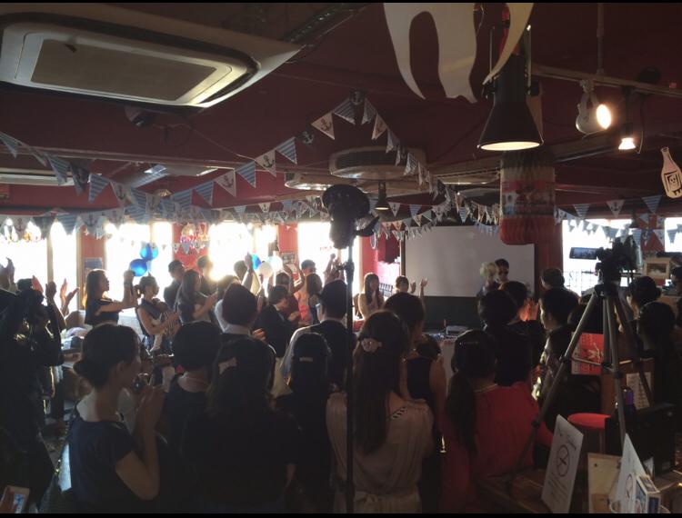 オッパーラでウェディングパーティー!貸切パーティー!!成人式などOK!!!貸切にして沢山の仲間と楽しい時間を過ごせます。_d0106911_00033327.jpg