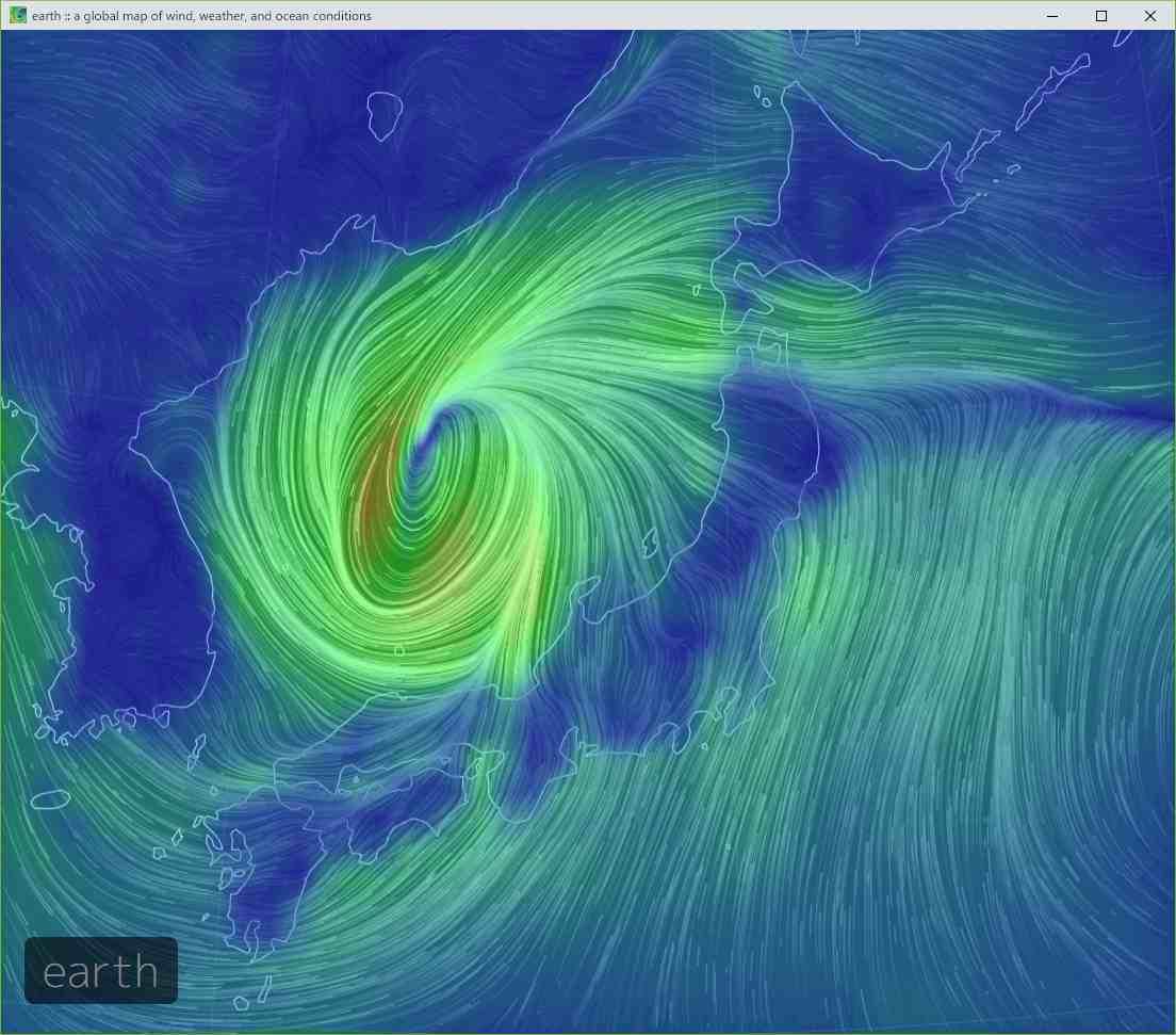 台風25号は北海道を直撃するのか_c0025115_23013793.jpg