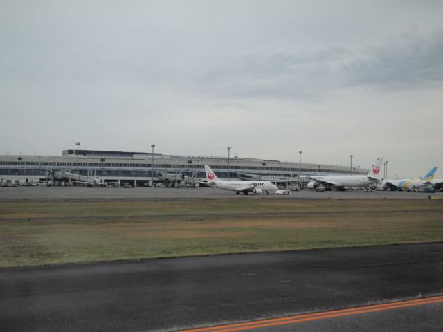 岡山桃太郎空港_d0295818_17265858.jpg