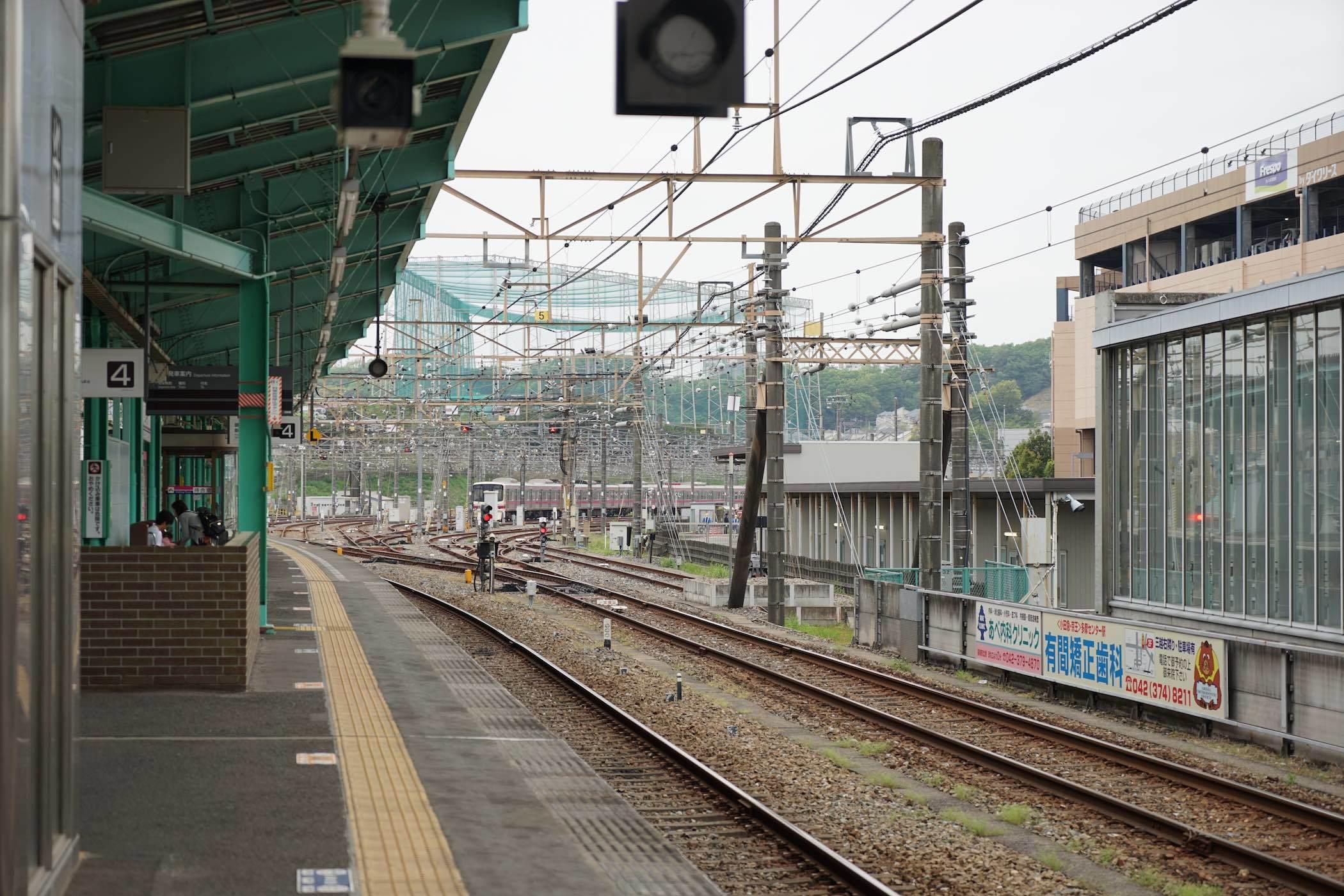 若葉台駅周辺8_b0360240_21395493.jpg