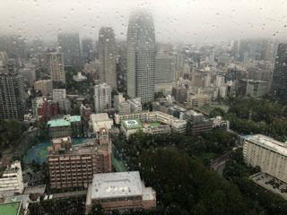 ASAYOGA@東京タワー_a0267845_23321154.jpg