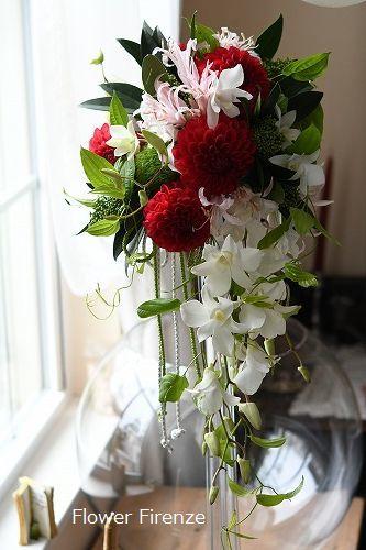 *今日は結婚式~♪*_e0159050_18353683.jpg
