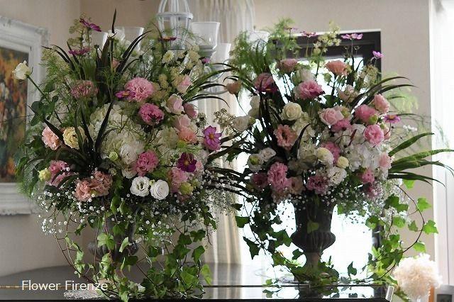 *今日は結婚式~♪*_e0159050_18364829.jpg