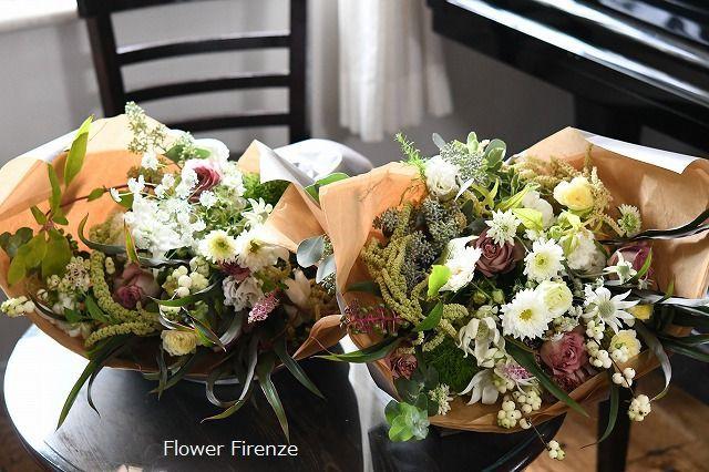 *今日は結婚式~♪*_e0159050_18380834.jpg