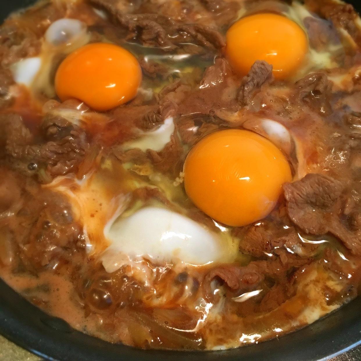 牛丼のたれ_e0345163_14400859.jpg