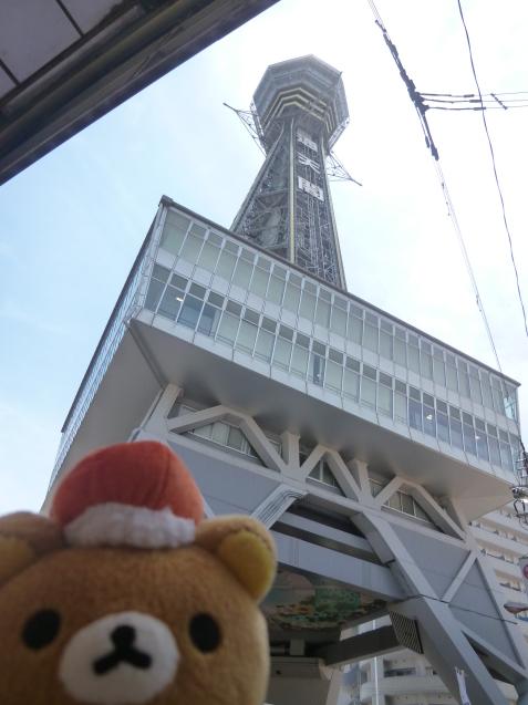 ★リラ旅 in 大阪 vol.3★_f0351775_09145729.jpg