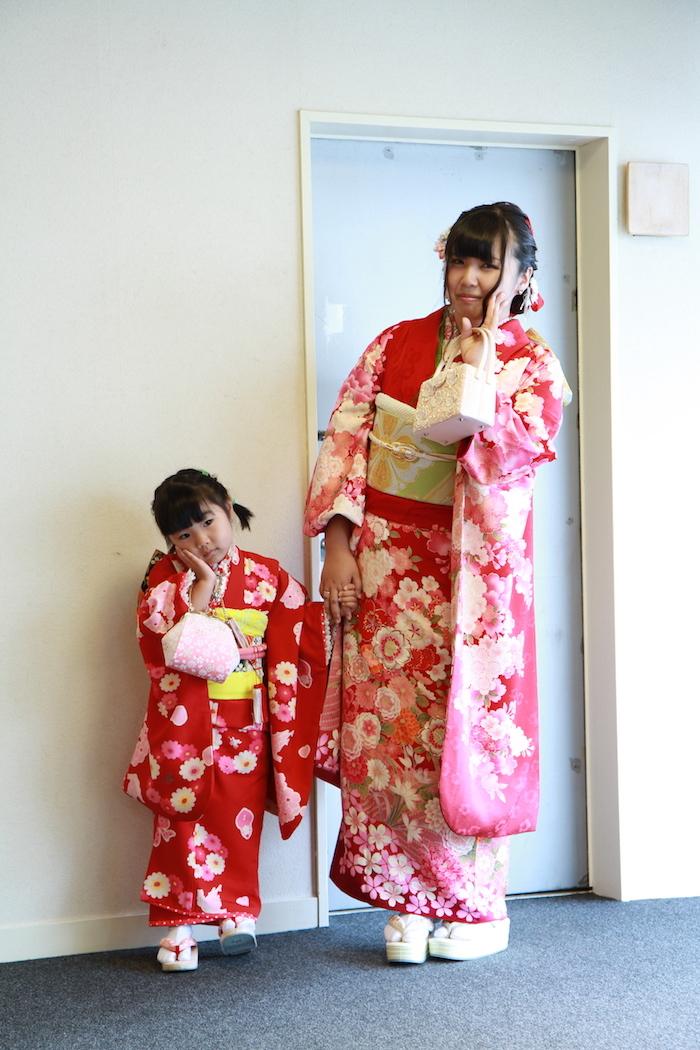 MidukiちゃんとRinちゃんの前撮り_d0335577_16005355.jpg