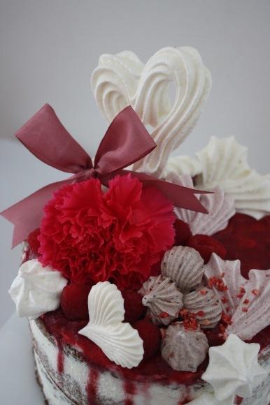 バービーの誕生日ケーキ_d0339705_09240532.jpg