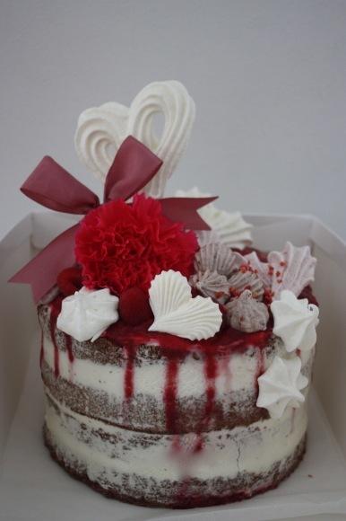バービーの誕生日ケーキ_d0339705_09315182.jpg