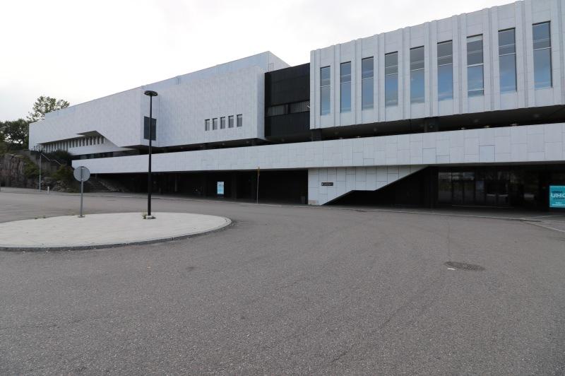 ■北欧近代建築を巡る旅 アールト&アスプルンド 5日目 アルヴァ・アアルト自邸・アトリエアアルトなど_f0165030_18201708.jpg