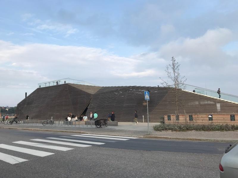 ■北欧近代建築を巡る旅 アールト&アスプルンド 5日目 フィンランドサウナを体験!!_f0165030_18322525.jpg