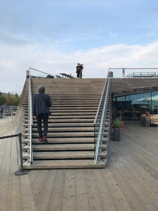 ■北欧近代建築を巡る旅 アールト&アスプルンド 5日目 フィンランドサウナを体験!!_f0165030_18341353.jpg