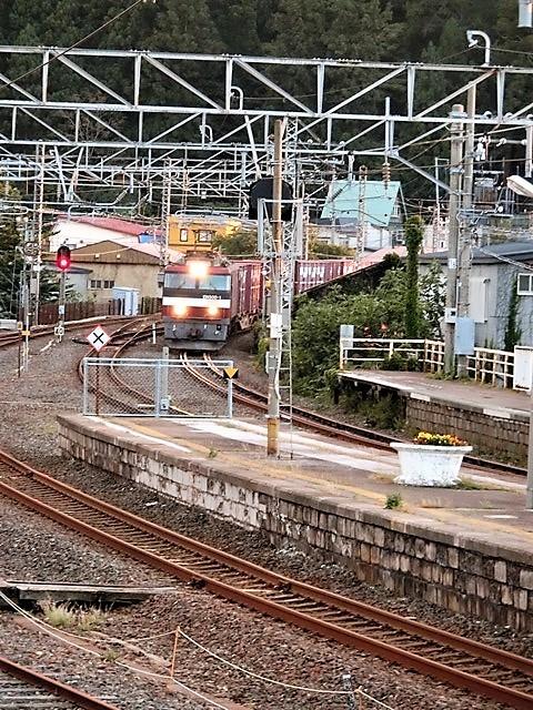 藤田八束の鉄道と旅@日本の四季を堪能、四季と健康について考える・・・人間はなぜこの世にいるのか、自分の存在価値_d0181492_23330778.jpg