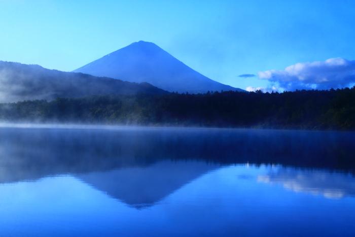 30年9月の富士(16)西湖の富士_e0344396_11202410.jpg