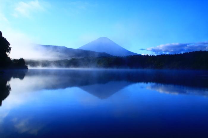 30年9月の富士(16)西湖の富士_e0344396_11203077.jpg